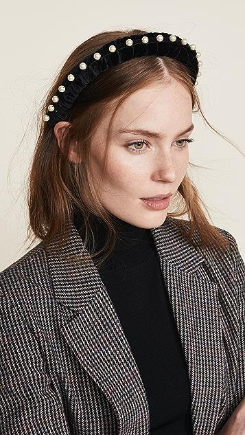 Jennifer Behr Mathilda Headband