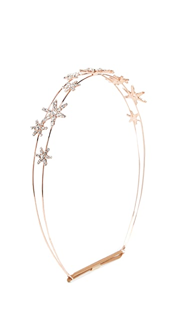 Jennifer Behr Cosima Headband
