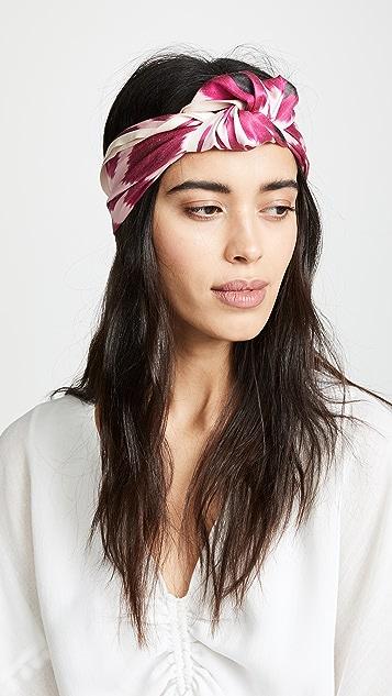 Jennifer Behr Marin Turban Headband
