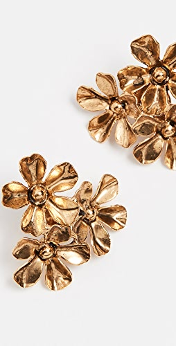 Jennifer Behr - Danni Stud Earrings