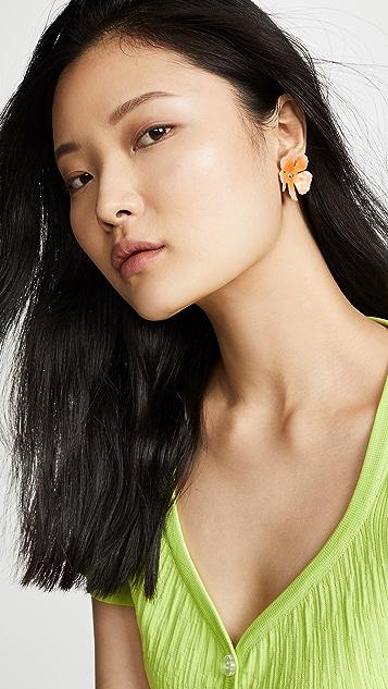 Jennifer Behr Grace Earrings