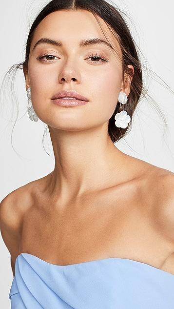 Jennifer Behr Tessa Earrings