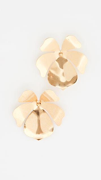Jennifer Behr Mykah Earrings