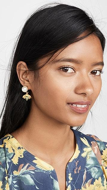 Jennifer Behr Miele Earrings
