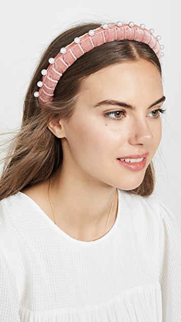 Jennifer Behr Mathilda Headband
