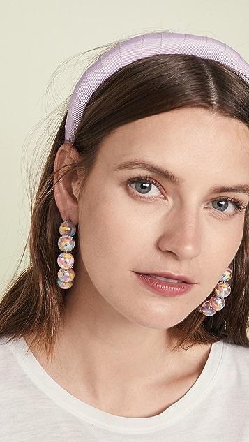 Jennifer Behr Attica Headband
