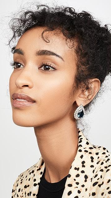 Jennifer Behr Charmaine Earrings