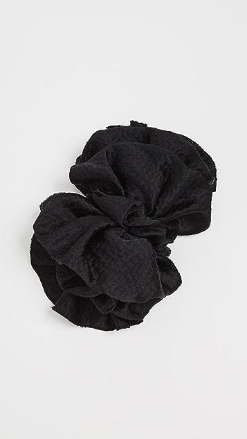 Jennifer Behr Заколка для волос из ткани