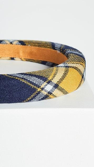 Jennifer Behr Kamden 发带