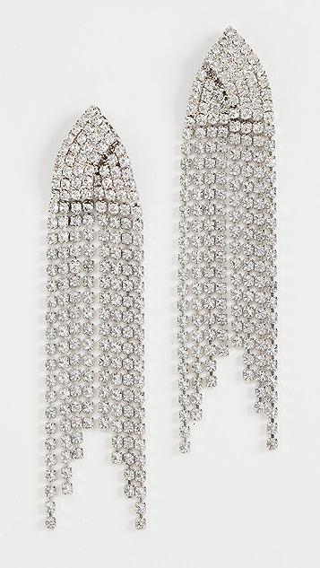 Jennifer Behr Jordyn Earrings