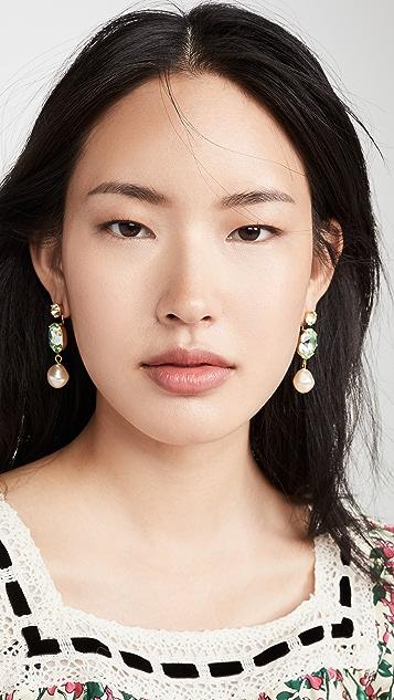 Jennifer Behr Meredith Earrings