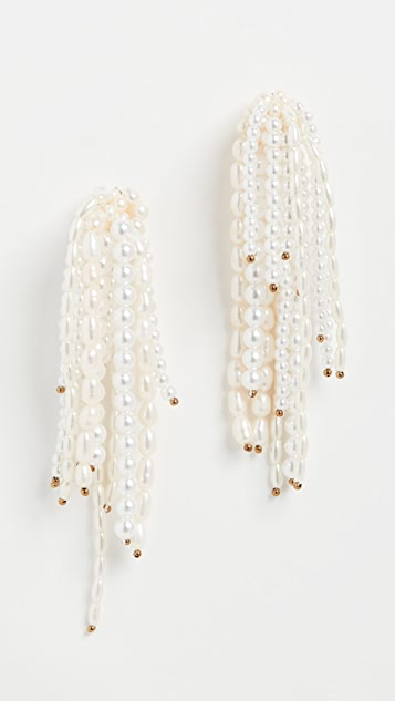 Jennifer Behr Dolores Earrings