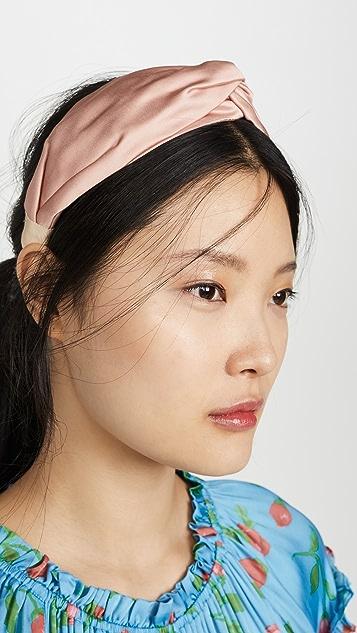 Jennifer Behr Twist Headband