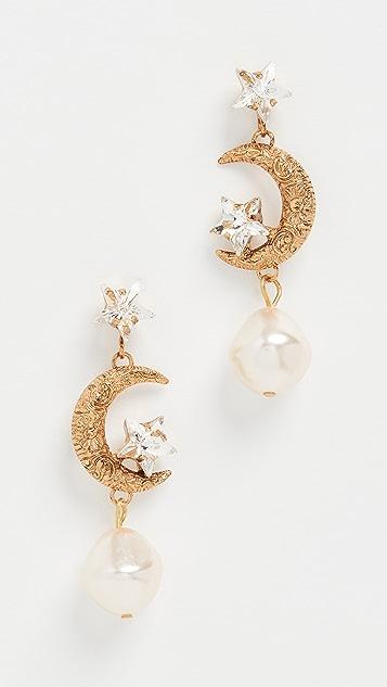 Jennifer Behr Elpis Earrings