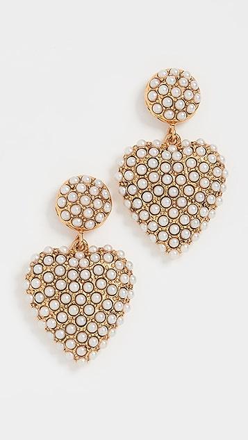 Jennifer Behr Amelie Earrings