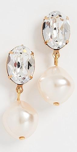 Jennifer Behr - Tunis Earrings