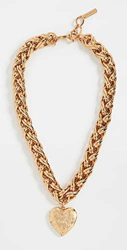 Jennifer Behr - Couer Necklace