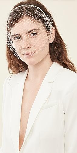 Jennifer Behr - Voilette 发带