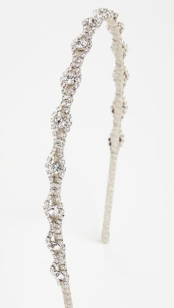 Jennifer Behr Rosita Headband