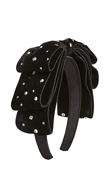 Jennifer Behr Cosette Headband