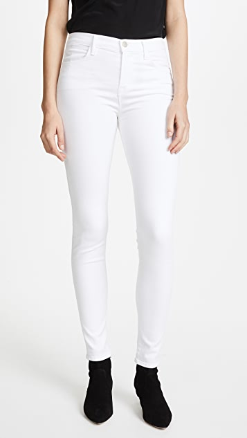 Maria High Rise Skinny. - size 24 (also in 25,26) J Brand