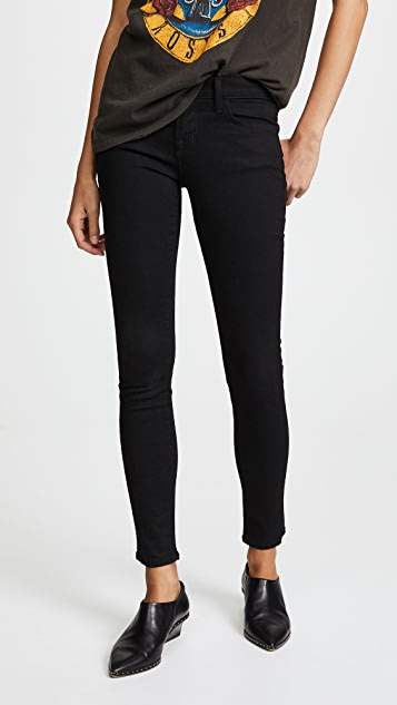 J Brand 910 Photo Ready Low Rise Skinny Jeans ...