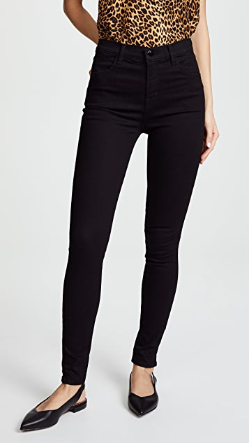418c04f6277e J Brand Maria High Rise Photo Ready Jeans | SHOPBOP
