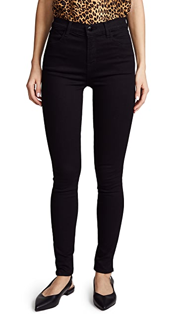 efa7c364d619d ... J Brand Maria High Rise Photo Ready Jeans