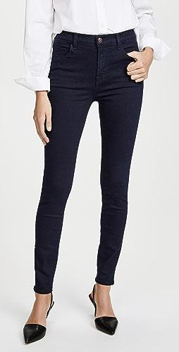 J Brand - Maria High Rise Photo Ready Jeans