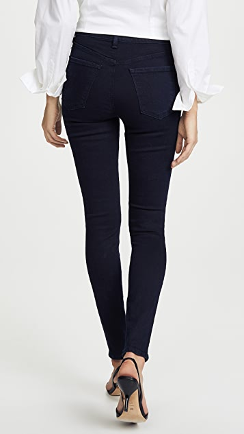 9de4ab8de4c2b ... J Brand Maria High Rise Photo Ready Jeans ...