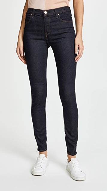 factory outlet fast delivery 60% clearance Maria High Rise Skinny Jeans