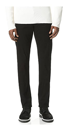 J Brand - Kane Slim Straight Garment Dye Jeans