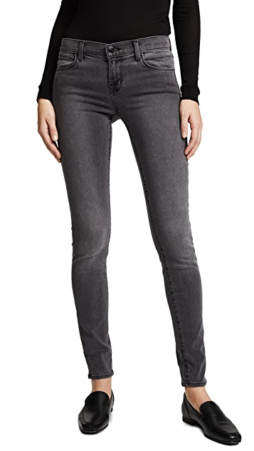 J Brand 620 Photoready Skinny Jeans