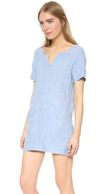 J Brand The Ada Dress