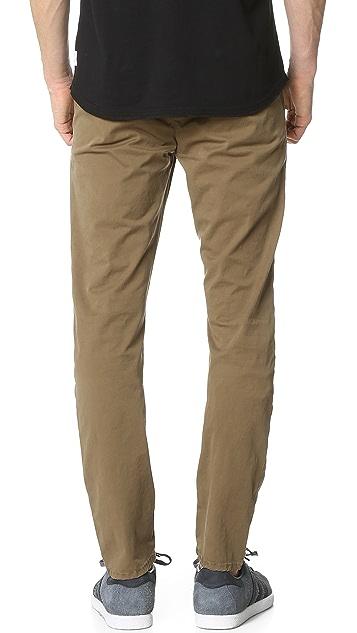 J Brand Brooks Slim Trousers