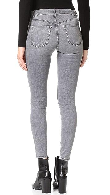 J Brand Everleigh Skinny Jeans