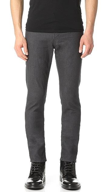 J Brand Tyler Perfect Slim Jeans