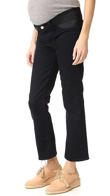 J Brand Mama J Selena Maternity Jeans