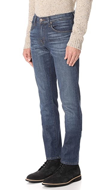 J Brand Tyler Perfect Slim Jeans