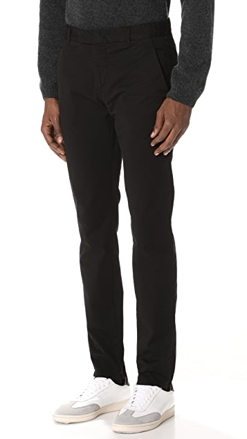 J Brand Brooks Slim Trousers
