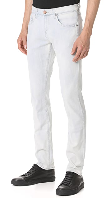 J Brand Tapered Tyler Jeans