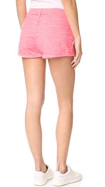 J Brand Gracie Shorts