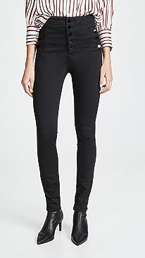 Natasha Sky Skinny Jeans