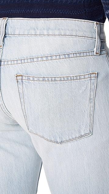 J Brand Tyler Taper Jeans