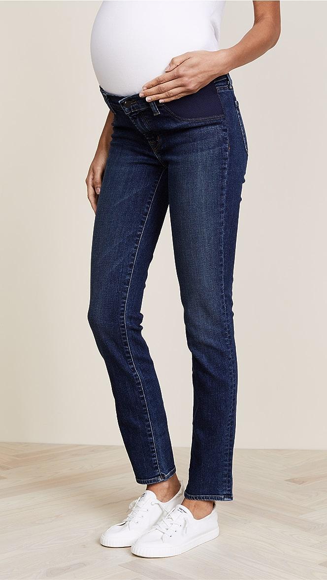 87a059e85740e J Brand Mama J Cigarette Jeans | SHOPBOP