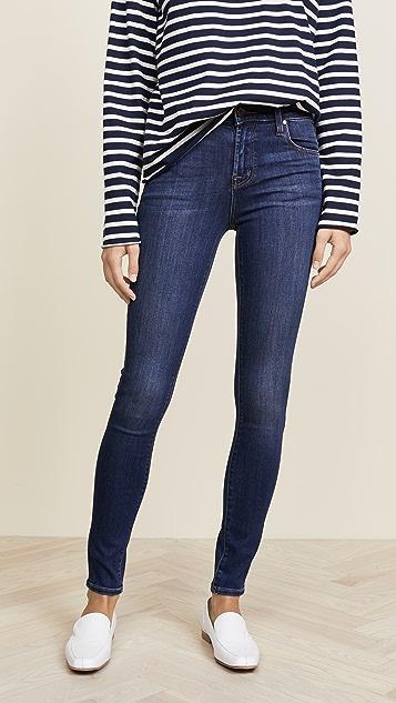 2b190170f5503 J Brand Maria High Rise Skinny Jeans   SHOPBOP