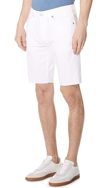 J Brand Eli Cutoff Shorts