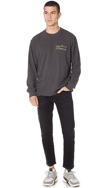J Brand Eli Tapered Jeans
