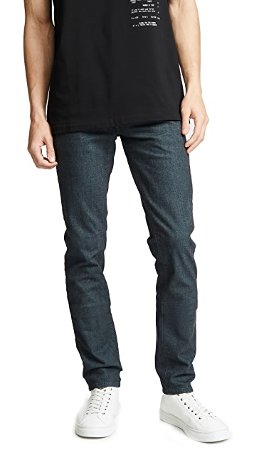J Brand Tyler Slim Fit Denim