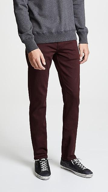 J Brand Tyler Slim Fit Jeans